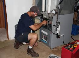 residential furnace repair oshawa ontario